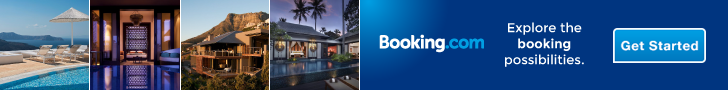 Booking.com kortingscodes